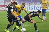Teplice - Hradec Králové 0:1