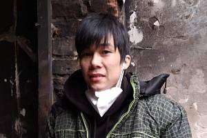 Mai Khánh Dan zachránil svou rodinu.