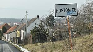 Deník navštívil Hostomice na Teplicku.