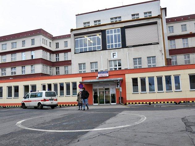 Na chirurgii vítaly pacienty zrekonstruované prostory