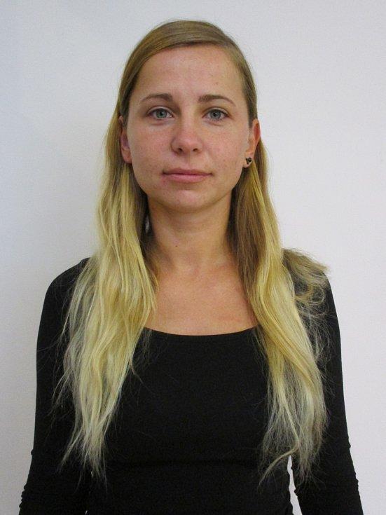 Tereza Kovaříková