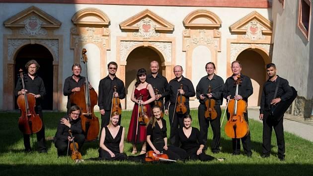 Hudba pomáhá seniorům z Teplic.