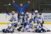 Turnaj Huskies Cup