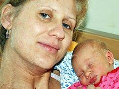 Mamince Haně Štěpánkové z Teplic se 9. února ve 13.25 hod. v teplické porodnici narodila dcera Jana Matějková. Měřila 49 cm a vážila 2,75 kg.