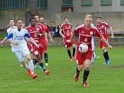 TJ Proboštov - FK Louny 0:1.