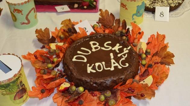 15. ročník Dubského koláče