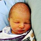 ONDŘEJ ŠOLC se narodil Barboře Soukupové z Teplic 25. ledna v 5.32 hod. v teplické porodnici. Měřil 51 cm a vážil 3,40 kg.