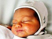 Emma Černá se narodila Michaele Černé Vackové  z Teplic 6. ledna   ve 21.28  hod. v teplické porodnici. Měřila 53 cm a vážila 3,5 kg.