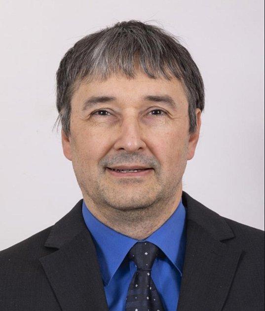 Petr Máška, ředitel pobočky ADRA, Česká Lípa