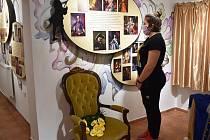 Výstava Já Giacomo Casanova v Duchcově