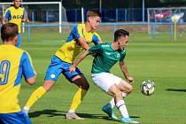 Béčko Teplic zdolalo na penalty Jablonec