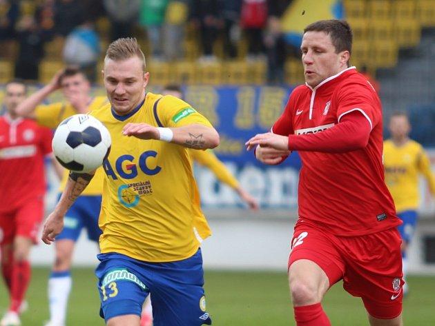 FK Teplice - Zbrojovka Brno 0:1