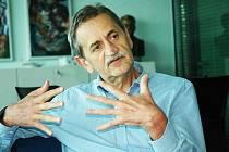 Pavel Šedlbauer stojí v čele představenstva české pobočky AGC Flat Glass Czech
