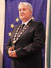 Zdeněk Matouš, starosta Krupky.
