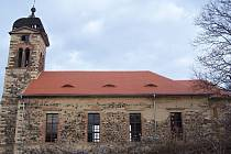 Mrzlice kostel