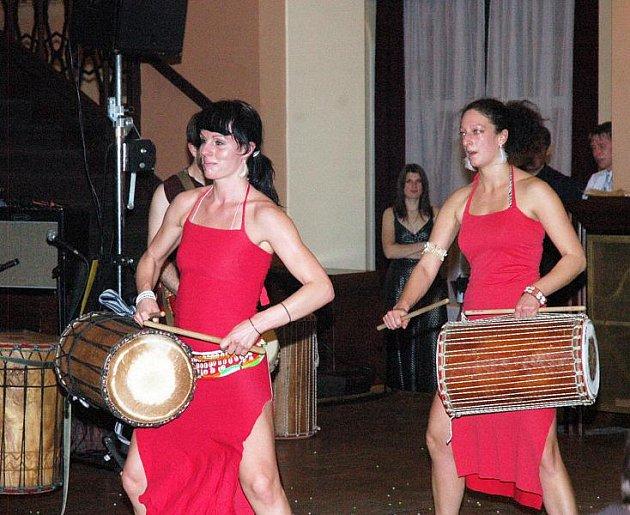 Maturitní ples studentů 8.A. Gymnázia Teplice