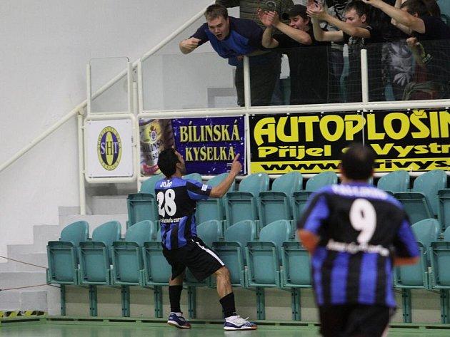 FC Balticflora Teplice - Helas Brno 9:5 (5:2)