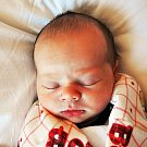 Adam Filip Drážďanský se narodil Adéle Kapferové z Teplic 25. března ve 3,35 hod. v teplické porodnici. Měřil 48 cm a vážil 3,35 kg.