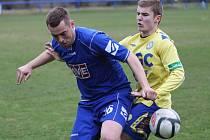 FK Teplice B - Vilémov