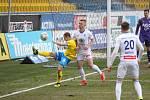 Teplice - Mladá Boleslav 2:1. V poháru jdou dál Severočeši.