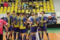 DDM Dynamo Teplice - Lokomotiva Louny