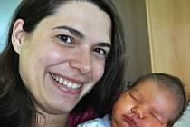 Mamince Kateřině Klugové z Teplic se 3. září v 8.21 hod. v teplické porodnici narodila dcera Ema Slováčková. Měřila 50 cm a vážila 3,85 kg.