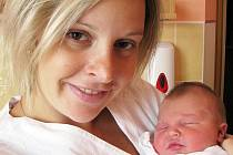 Mamince Markétě Valtýřové z Teplic se 29. srpna v 16.25 hod. v teplické porodnici narodila dcera  Viktorie Olejníková. Měřila  50 cm a vážila 3,75 kg.