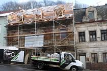 Město nechává tento objekt v Husitské ulici, v samotném srdci památkové zóny, zrekonstruovat za osmnáct milionů korun.