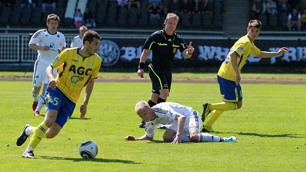 FC Hradec Králové - FK Teplice 0:0