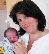 Mamince Olze Koubové z Teplic se 28. března ve 23.30 hod. v teplické porodnici narodila dcera Hana Koubová. Měřila  53 cm a vážila 3,9 kg.