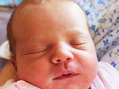 Mamince Lence Rajské z Oseka se 2. dubna v 17.32 hod. v ústecké porodnici narodila dcera Nikola Veselá. Měřila 50 cm a vážila 3,650 kg.