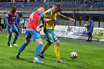 Plzeň - Teplice 1:1