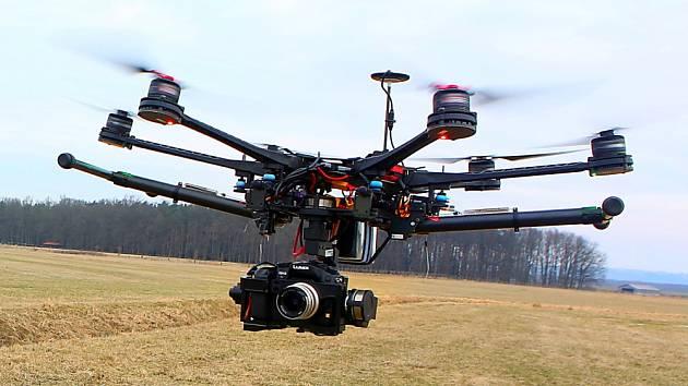 38fc170ec39 Havarijní pojištění i pro drony - Deník.cz