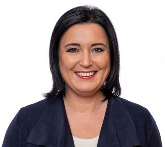 Jana Syslová, pořadové číslo na hlasovacím lístku-6.