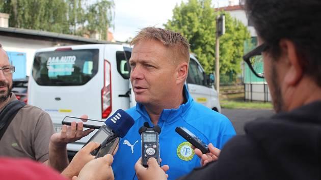Zahájení letní přípravy FK Teplice