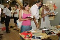 Výstava o romské kultuře