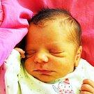 Valentýna, Dorota Rakašová se narodila Valerii Holubové z Teplic 3. prosince v teplické porodnici v 15,08 hodin. Měřila 45 cm, vážila, 2,45 kg.