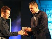 Anketa Nejúspěšnější sportovec Teplicka - zápasník Otakar Kučera (vlevo)