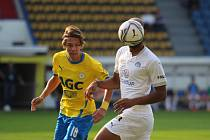 David Heidenreich (FK Teplice).