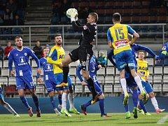 Olomouc - Teplice 1:0