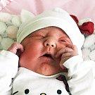 Jennifer Höhnelová se narodila Renatě Strahlheimové z Teplic 12. května v 10.45 hod. v teplické porodnici. Měřila 50 cm a vážila 3,65 kg