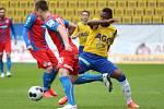 Pohár: Teplice - Plzeň 2:1