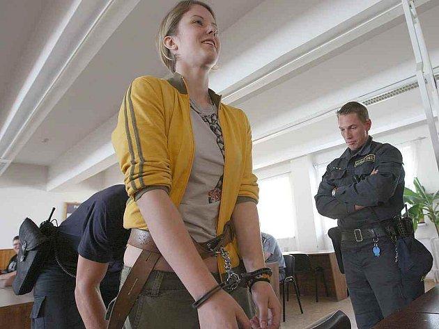 Věznice Bělušice - ilustrační foto