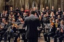Teplický hudební soubor Collegium Hortensis se chystá ve dnech 21. 24. 4. do Vatikánu.