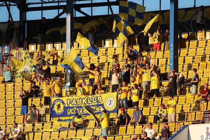 Teplice - Slavia
