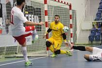 V pohárovém finále prohrály Teplice se Spartou těsně 1:2.