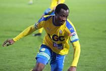 Daniel Soungole