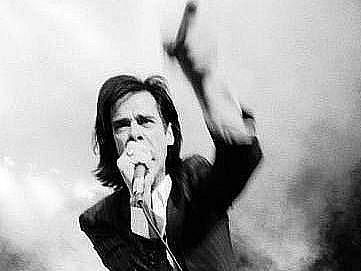 Nick Cave v profilu kritika Jiřího Černýho