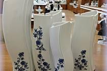 Porcelánové jaro