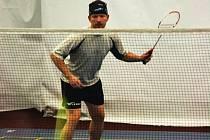 Osmý ročník turnaje v badmintonu Masarykovy nemocnice Ústí nad Labem